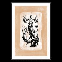 Three Eyed Elk