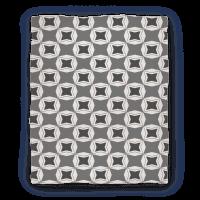 Checker Pattern Blanket Blanket