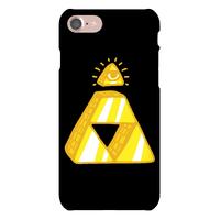 Illuminati Triforce