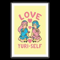 Love Yuri-Self