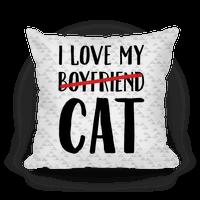 I Love My Boyfriend (Cat)