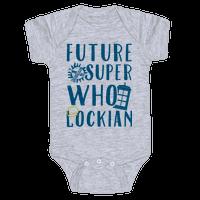 Future Superwholockian