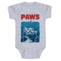 PAWS (Vintage Parody) Baby