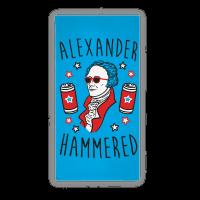 Alexander Hammered (Towel)