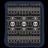 Ugly Skeleton Sweater Pattern