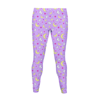 Sailor Moon's Bedding Legging