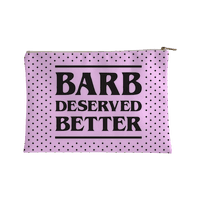 Barb Deserved Better Accessorybag