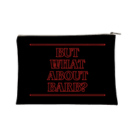 But What About Barb Accessorybag