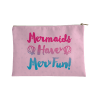 Mermaids Have Mer Fun Accessorybag