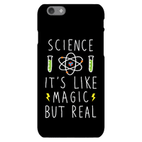 Science It's Like Magic But Real Phonecase