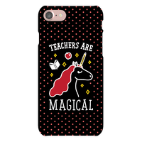 Teachers Are Magical Phonecase
