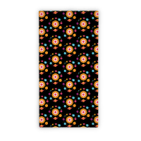 Solar System Pattern