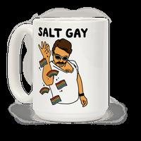 Salt Gay Mug