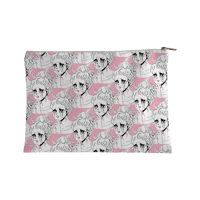 Cry Baby Pattern Accessorybag