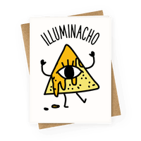 Illuminacho Greetingcard
