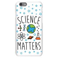 Science Matters Phonecase