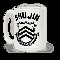 Shujin High School Mug