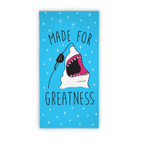Made For Greatness (Towel)