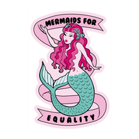 Mermaids For Equality