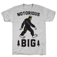 Notorious BIGfoot